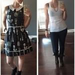 Meg Turney Wet Tshirt Dressed Up Dressed Down