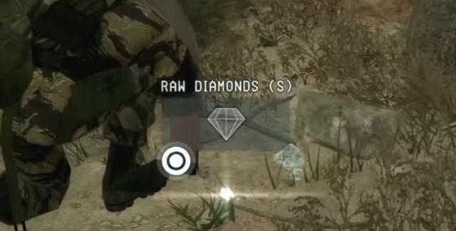 Metal Gear Solid 5: The Phantom Pain Money Cheats