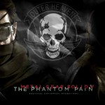 Metal Gear Solid V Wallpaper Outer Heaven