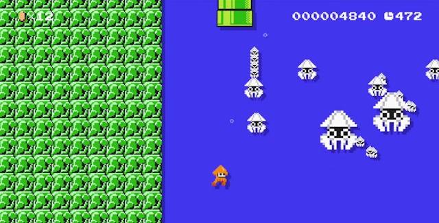 Super Mario Maker Cheats