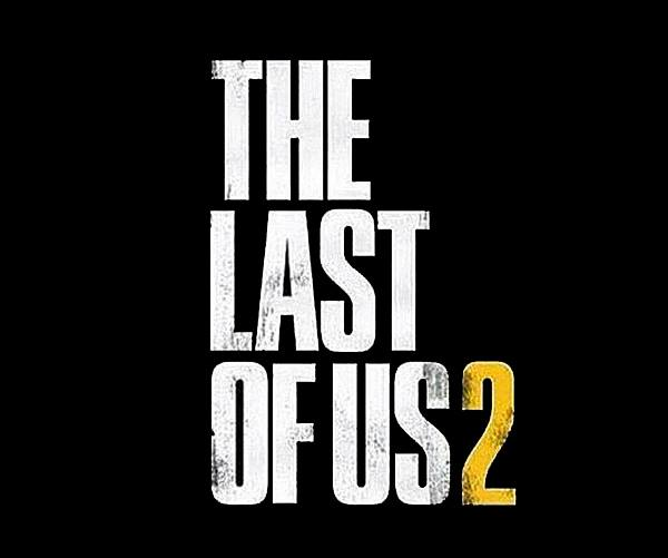 The Last Of US 2 Logo Official
