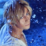 Final Fantasy X Tidus Cosplay