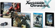 Xenoblade Chronicles X Special Edition Banner Artwork Wii U