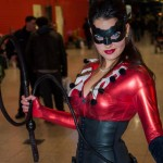 Harley Quinn Cosplay Lets Whip It Dominique Wong By Eleae X