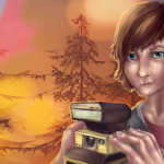 Life Is Strange Fanart Male Max Colored Lighting By Epocalypse
