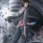 Life Is Strange Fanart Max Tornado By Arrietart
