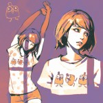 Life Is Strange Fanart Morning Max Doodles by Kuvshinov Ilya