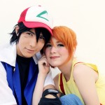 Misty Ash Cosplay Lovers Eyes Starring Jhonkunagm and SailorMappy DeviantArt