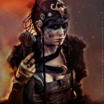 Hellblade Senua Cosplay Game to Reality Starring LadyLemon