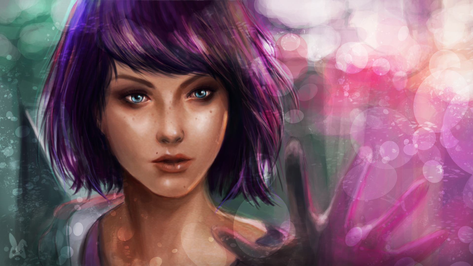Life Is Strange Fanart Lighthouse by Bbunnygirl