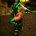 Orchid Cosplay Killer Instinct Wheres My 3DS Starring Naosa by M Callan and Youmacon and Deathcom Media