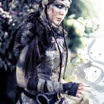 Hellblade Senua Cosplay Rugged Beauty Starring LadyLemon
