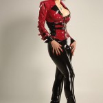 Sin Cosplay Elexis Sinclaire Deadly Nails Rarr Starring Bianca Beauchamp by Martin Perreault