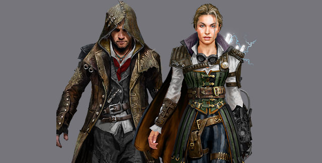 How To Unlock All Assassin S Creed Syndicate Outfits Belts