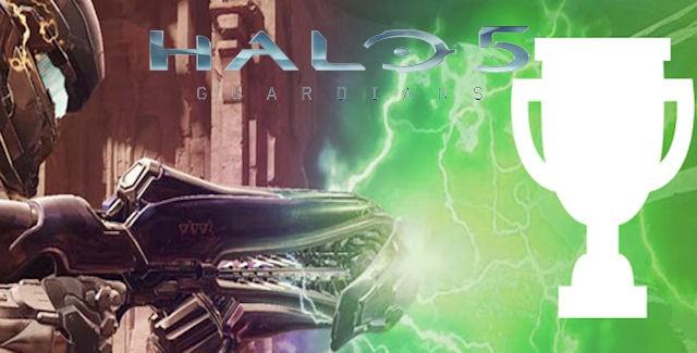 Halo 5 Achievements Guide
