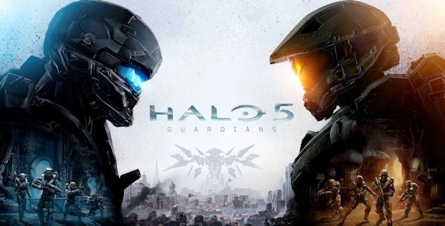 Halo 5 Walkthrough