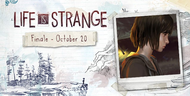 Life is Strange Episode 5 Walkthrough