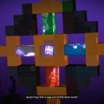Minecraft: Story Mode Episode 3 dark tomb screenshot