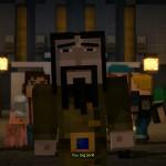 Minecraft: Story Mode Episode 3 Ivor betrayal screenshot