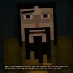 Minecraft: Story Mode Episode 3 Ivor evil plan screenshot