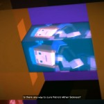 Minecraft: Story Mode Episode 3 Petra's Wither Sickness screenshot