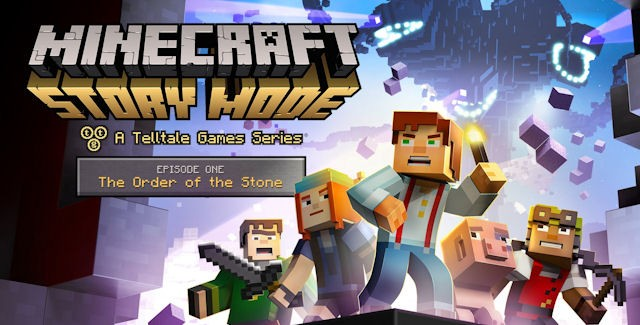 Minecraft: Story Mode Walkthrough