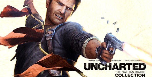 Uncharted: The Nathan Drake Collection Cheats