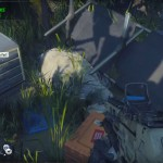 Call of Duty: Black Ops 3 54i Data-Pad Location in Mission 5: Hypocenter