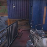 Call of Duty: Black Ops 3 Antique Vase Location in Mission 4: Provocation
