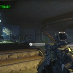 Call of Duty: Black Ops 3 Bomb Detonator Cap Location in Mission 2: New World