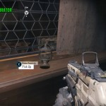 Call of Duty: Black Ops 3 Broken Respirator Location in Mission 3: In Darkness