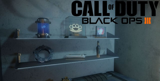 Call of Duty: Black Ops 3 Collectibles Locations Guide