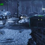 Call of Duty: Black Ops 3 Field Binoculars Location in Mission 8: Demon Within