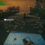 Call of Duty: Black Ops 3 Melted Robot Part Location in Mission 10: Lotus Towers