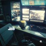 Call of Duty: Black Ops 3 NRC Helmet Location in Mission 7: Rise & Fall