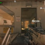 Call of Duty: Black Ops 3 Postcard Location in Mission 9: Sand Castle
