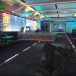 Call of Duty: Black Ops 3 Premium Liquor Location in Mission 2: New World