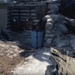 Call of Duty: Black Ops 3 Shell Casing Location in Mission 8: Demon Within