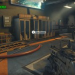 Call of Duty: Black Ops 3 Taylor's Insignia Location in Mission 10: Lotus Towers