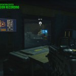 Call of Duty: Black Ops 3 Therapy Session Recording Location in Mission 3: In Darkness