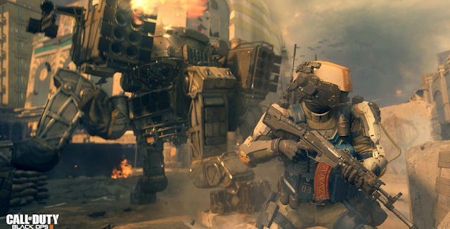 Call of Duty: Black Ops 3 Trophies Guide