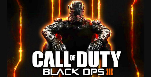 Call of Duty: Black Ops 3 Walkthrough
