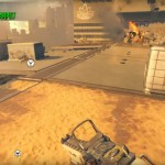 Call of Duty: Black Ops 3 Wall Hung Carpet Location in Mission 10: Lotus Towers