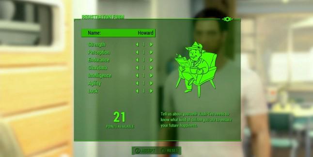 Fallout 4 Perks List