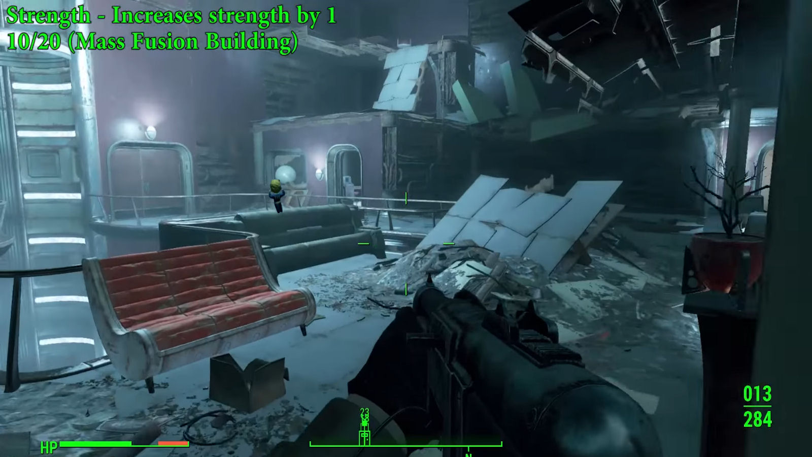 fallout 4 strength bobblehead location