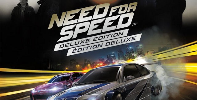 Need for Speed 2015 Cheats