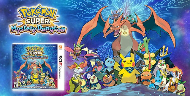 Pokemon Super Mystery Dungeon Cheats