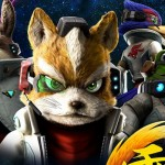 Star Fox Zero Cast Artwork Peppy Slippy Falco Wii U