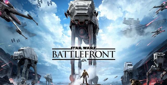 Wars Battlefront 2015 Walkthrough