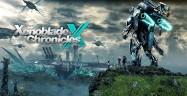 Xenoblade Chronicles X Banner Artwork
